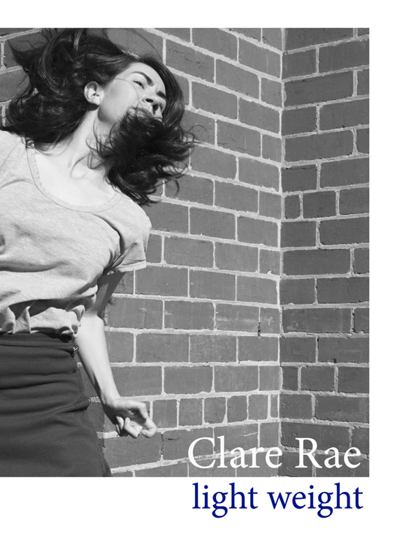 Clare Rae Light Weight Catalogue